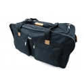 SAC DE TRANSPORT A TROLLEY ET ROULETTES L 75cm